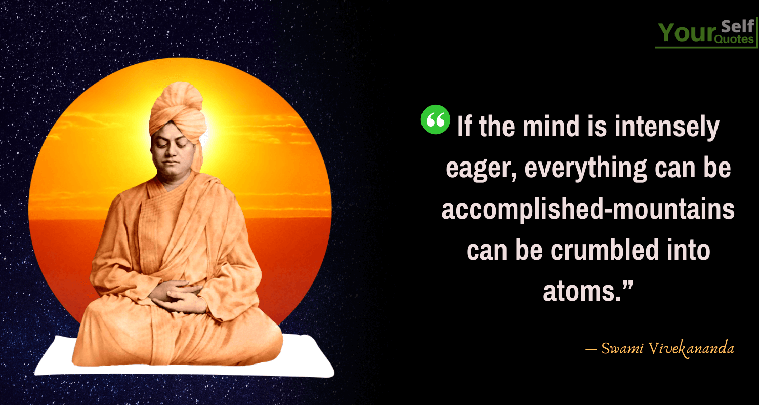 Swami Vivekananda Sayings