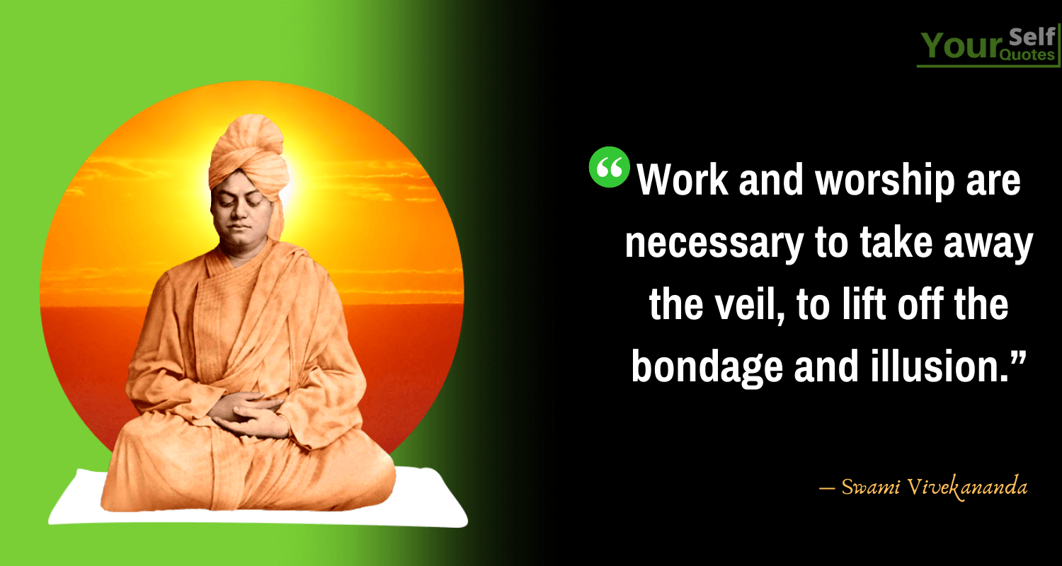Swami Vivekananda Thoughts Images