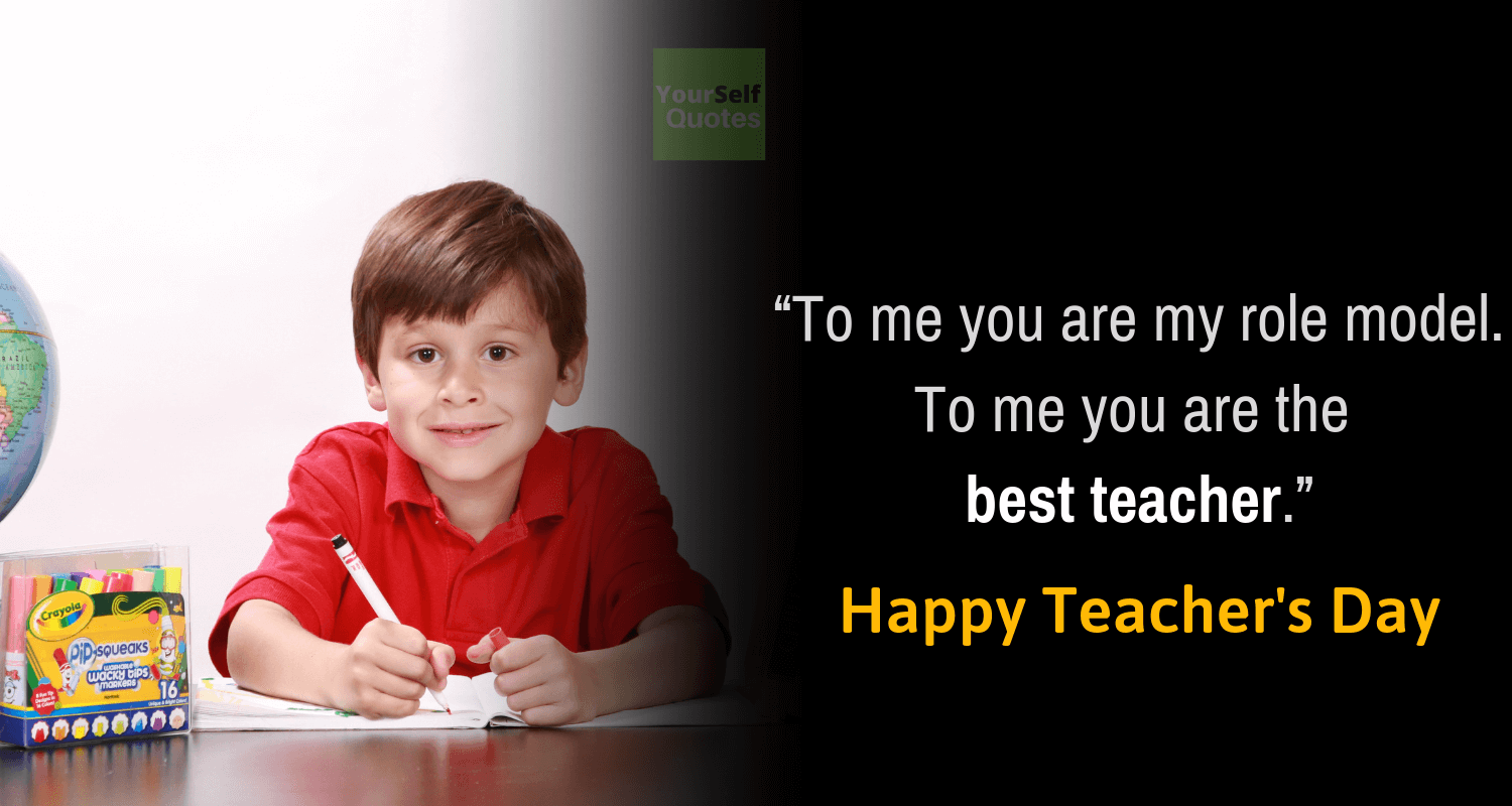 2019 Happy Teacher's Day Quotes, Wishes, Status With