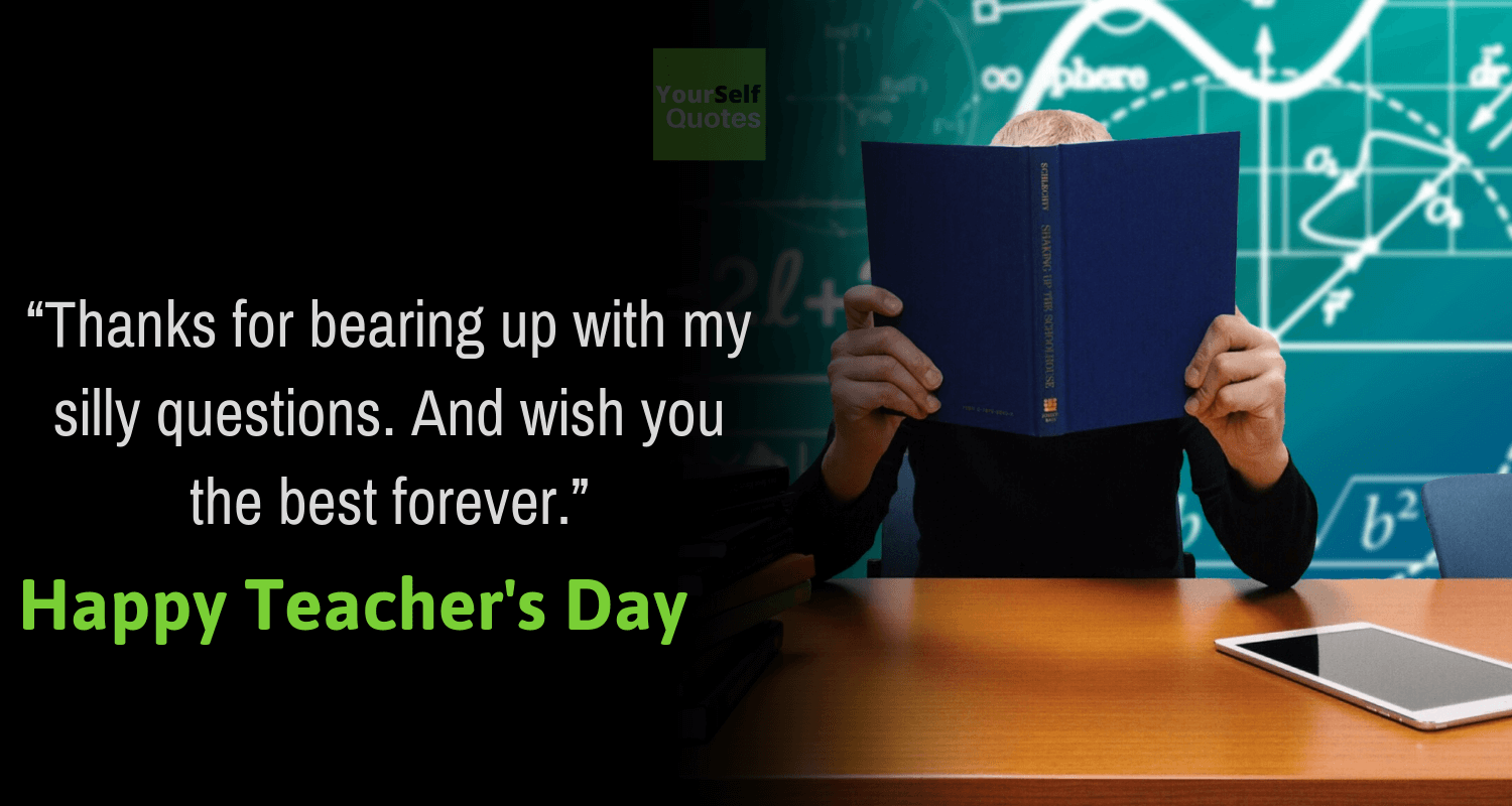 TeacherDay Wishes Quotes