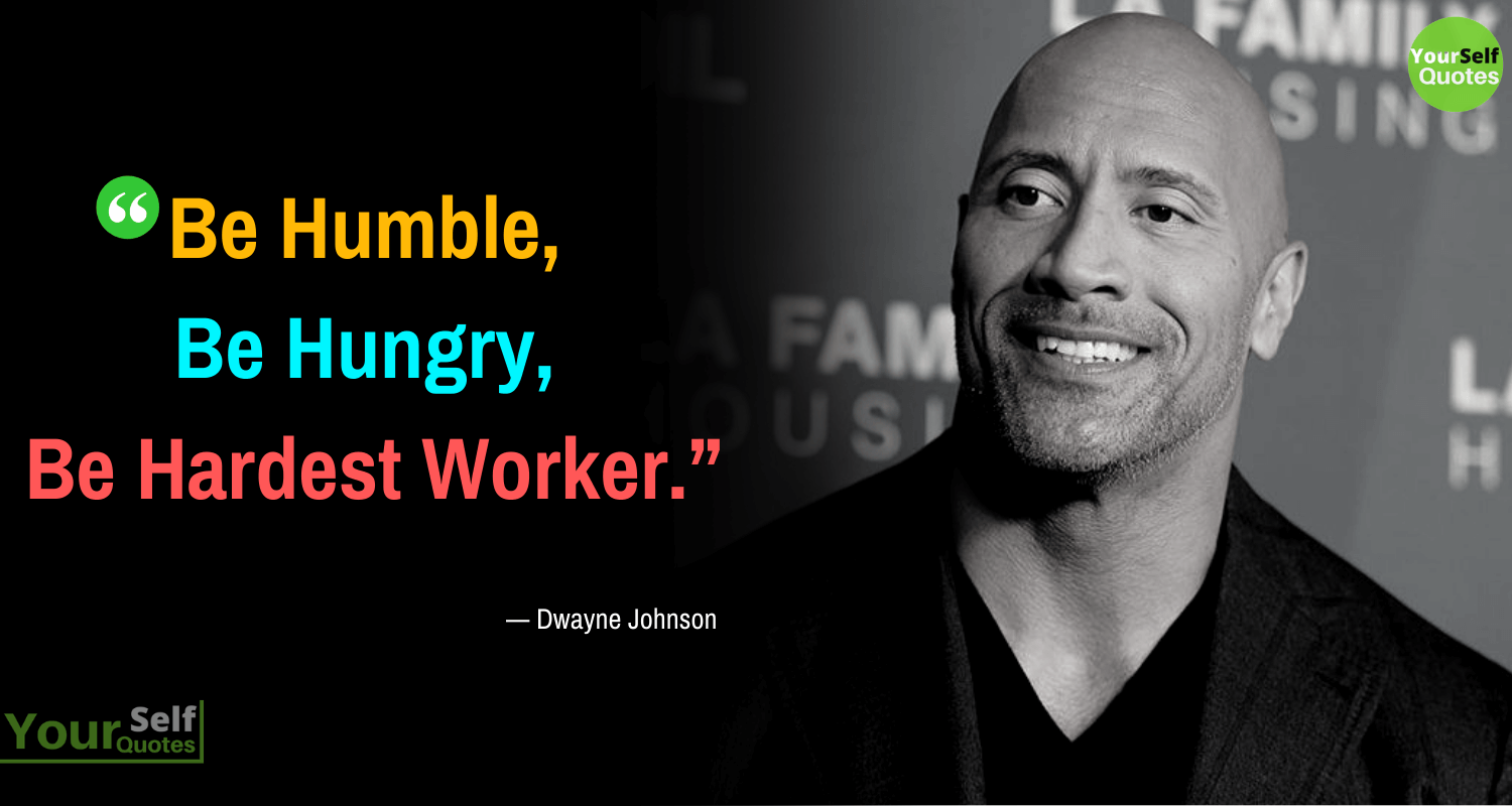 The Rock Quotes Images