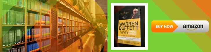 The Warren Buffett Way 3rd Edition