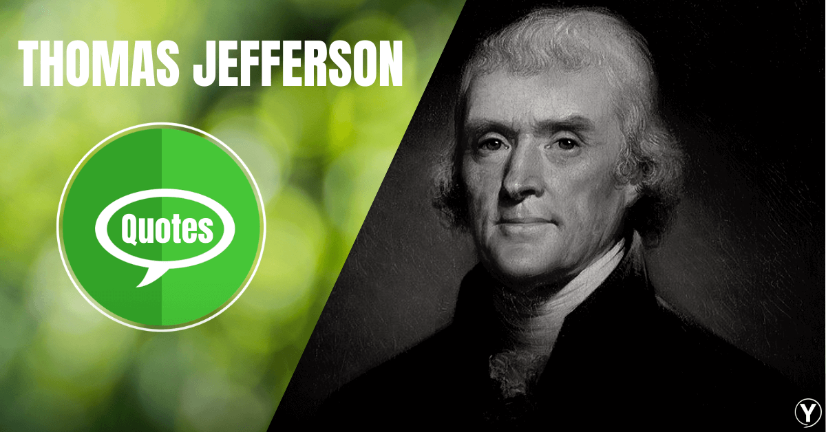 Thomas Jefferson Quotes Images