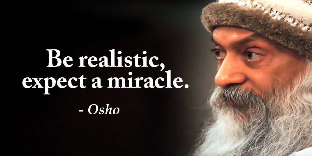 Thoughts of the Day Quotes Osho