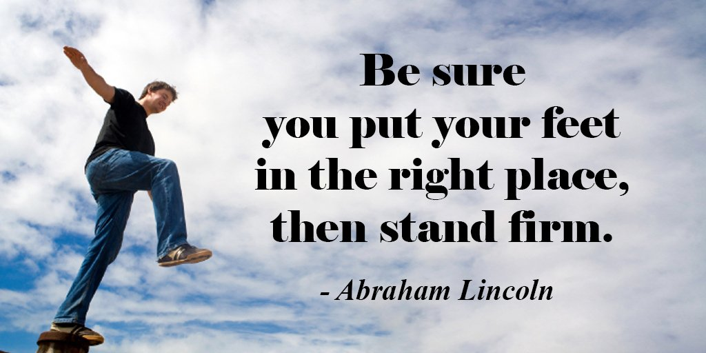 Thoughts of the Day Quotes by Abraham Lincoln