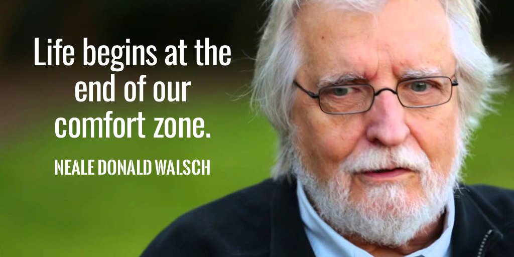 Thoughts of the Day Quotes by Neale Donald Walsch