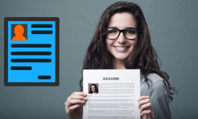 Tips To Create CV