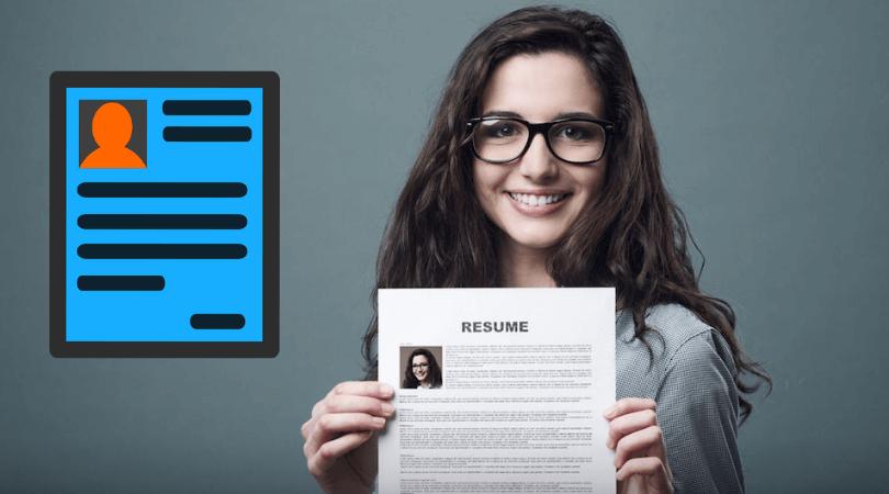 Tips To Create CV