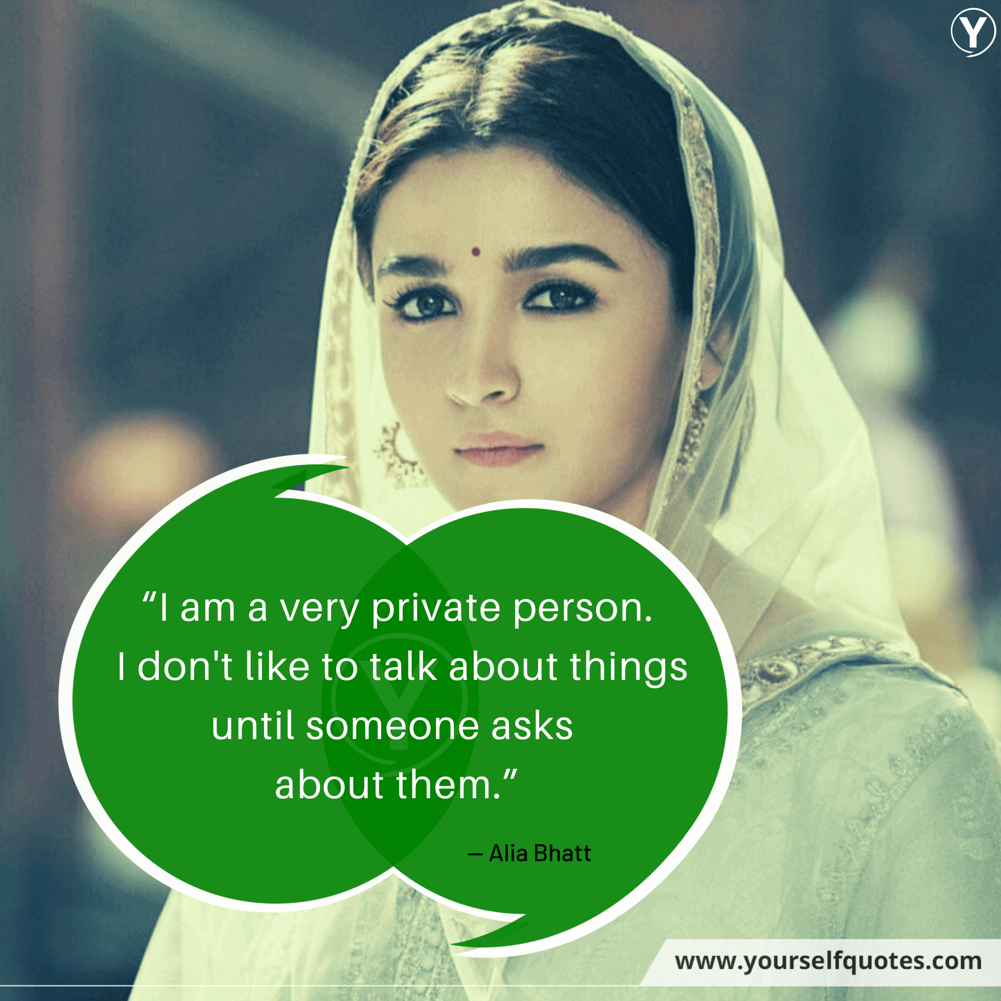Top Alia Bhatt Quotes
