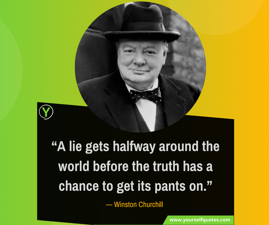 Top Winston Churchill Quotes
