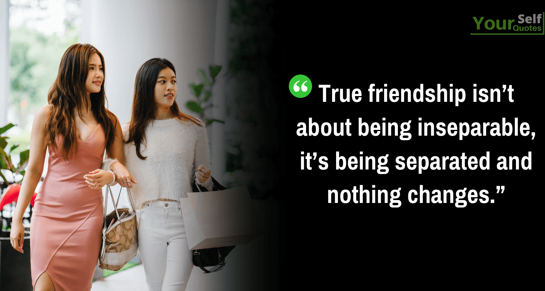 True Friends Quotes Images