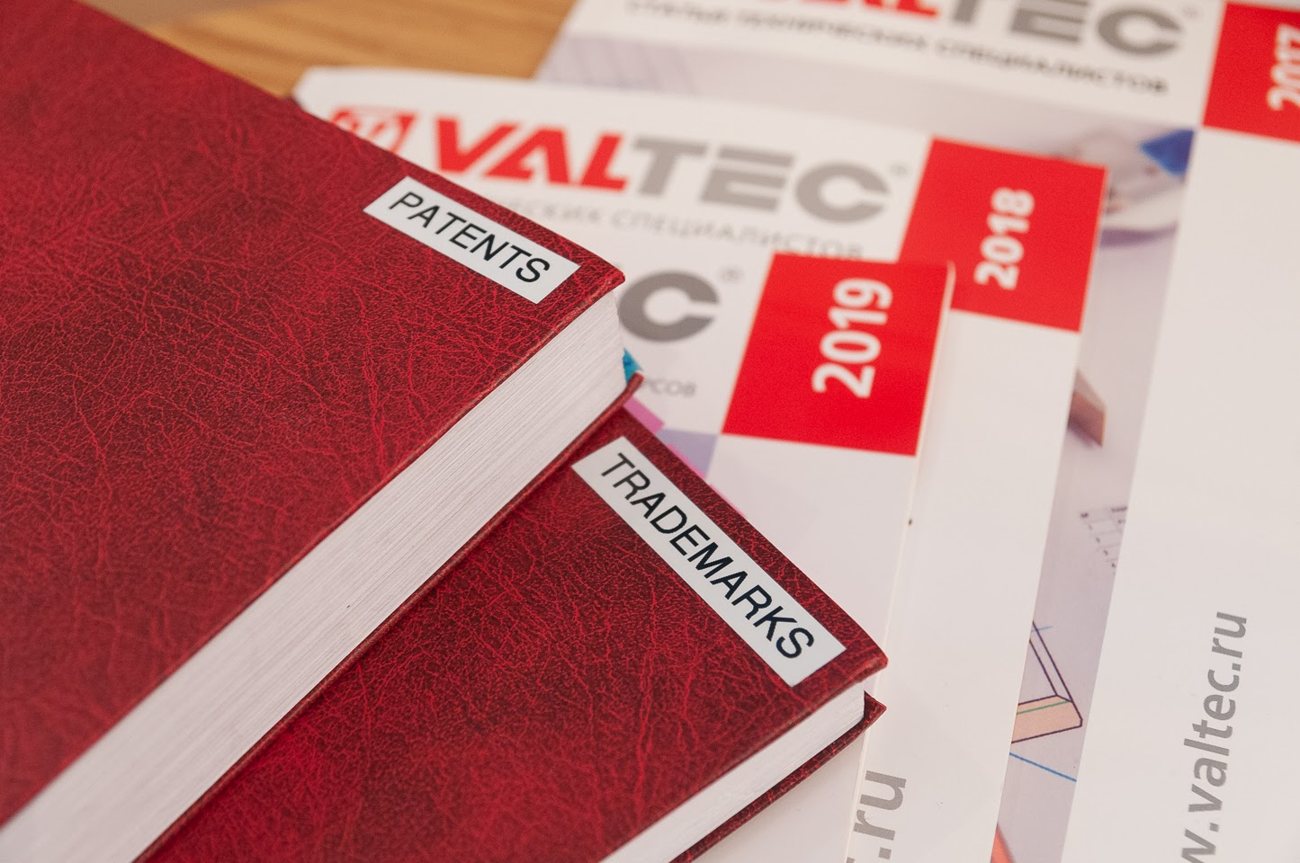 Alt VALTEC`s documents