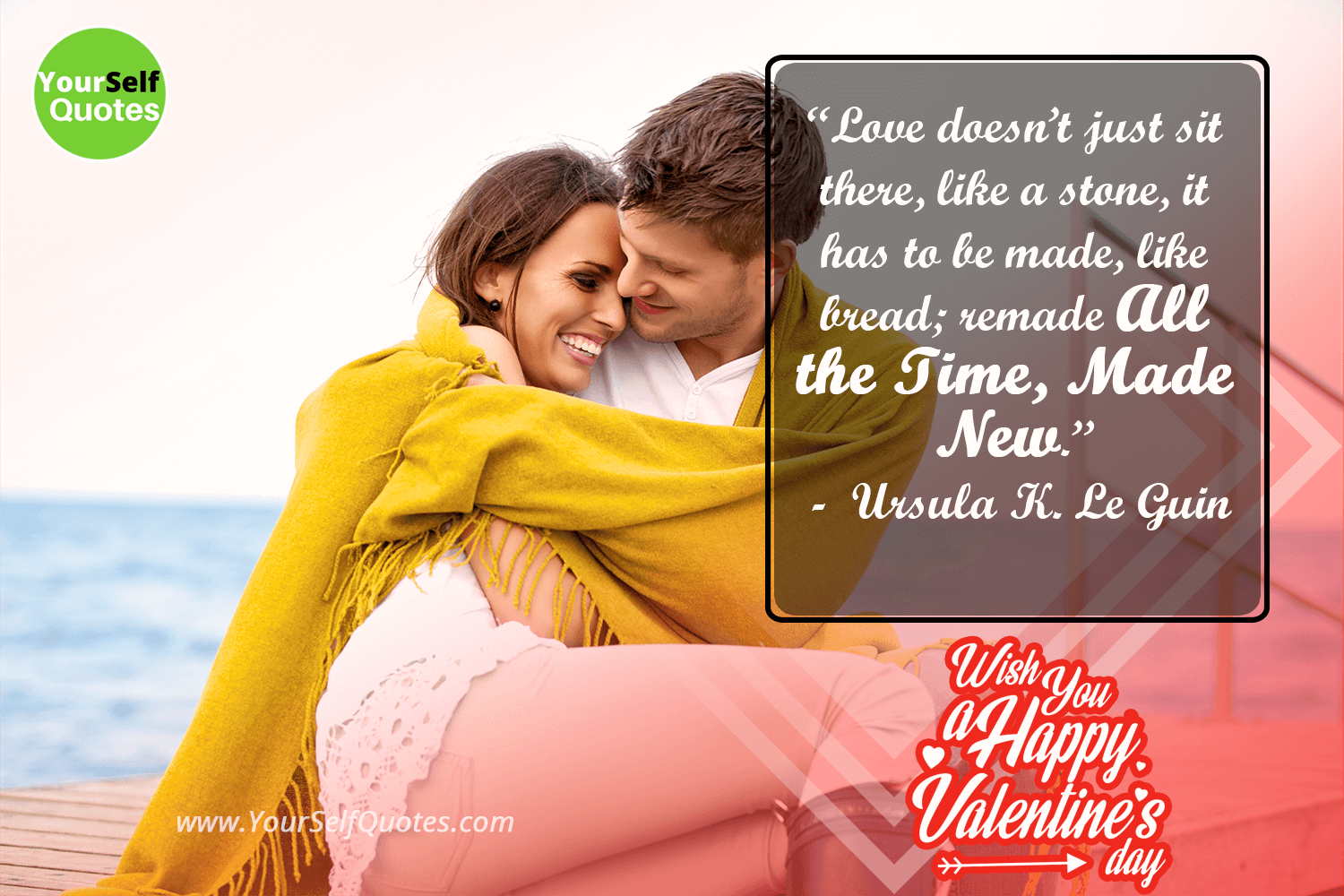 Valentine Day Quotes Photos