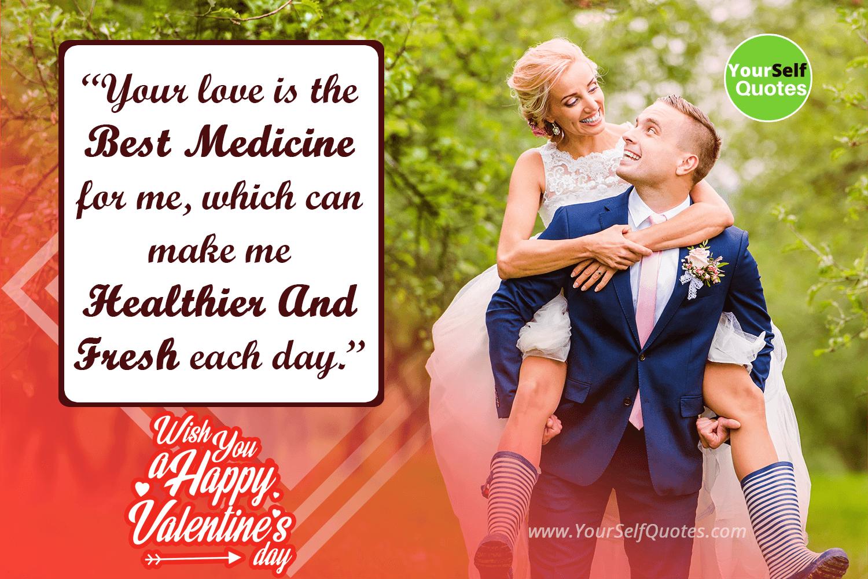 Selamat Hari Valentine Untuk Teman Kekasih Istri Dan Suami Quotes Keren
