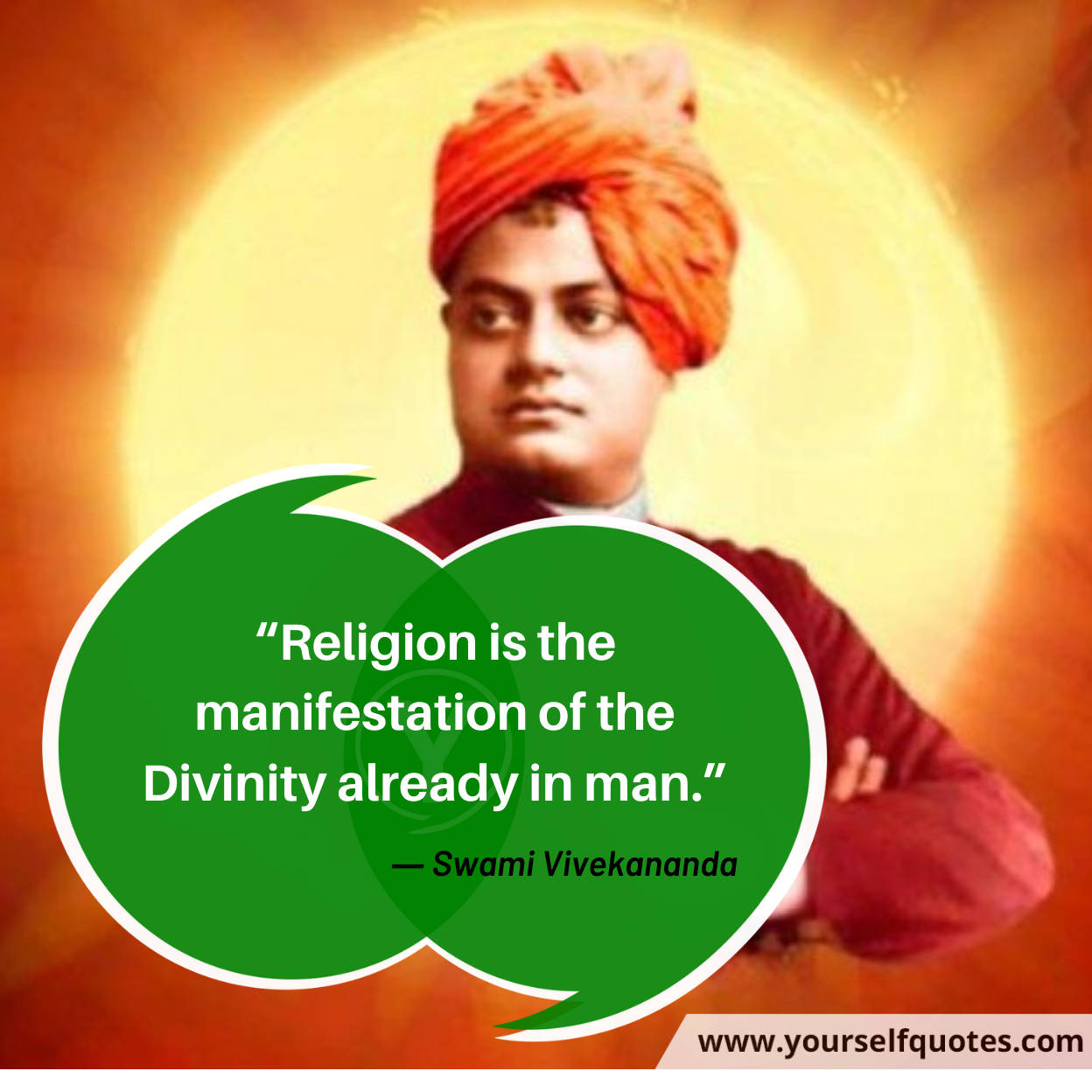 Vivekananda Quotes Images
