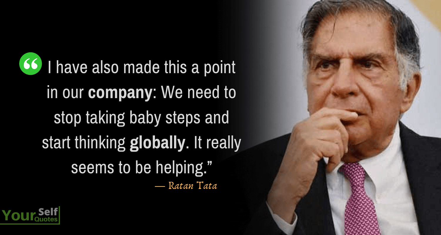 Wallpaper Quote By Ratan Tata