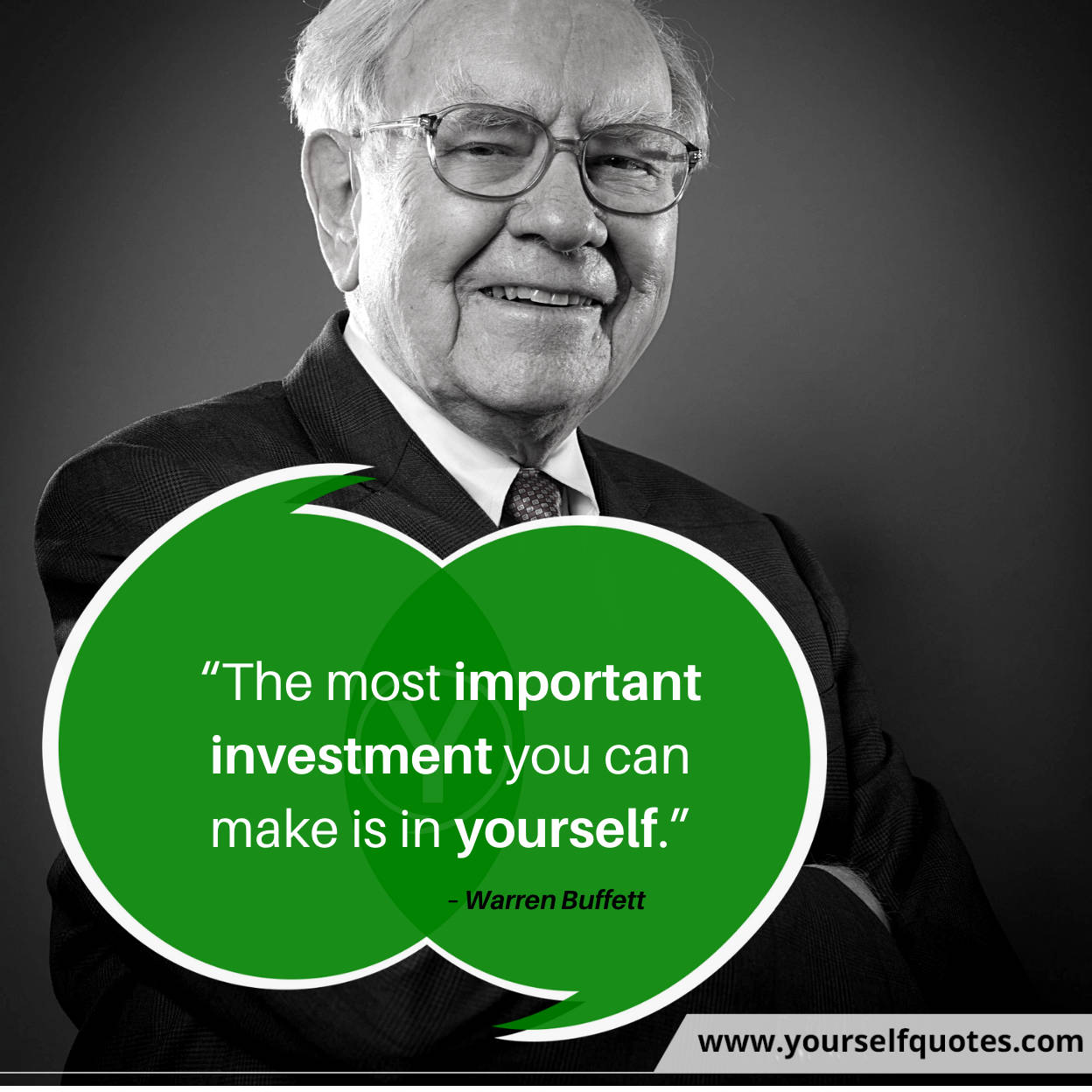 Warren Buffett Investment Quotes