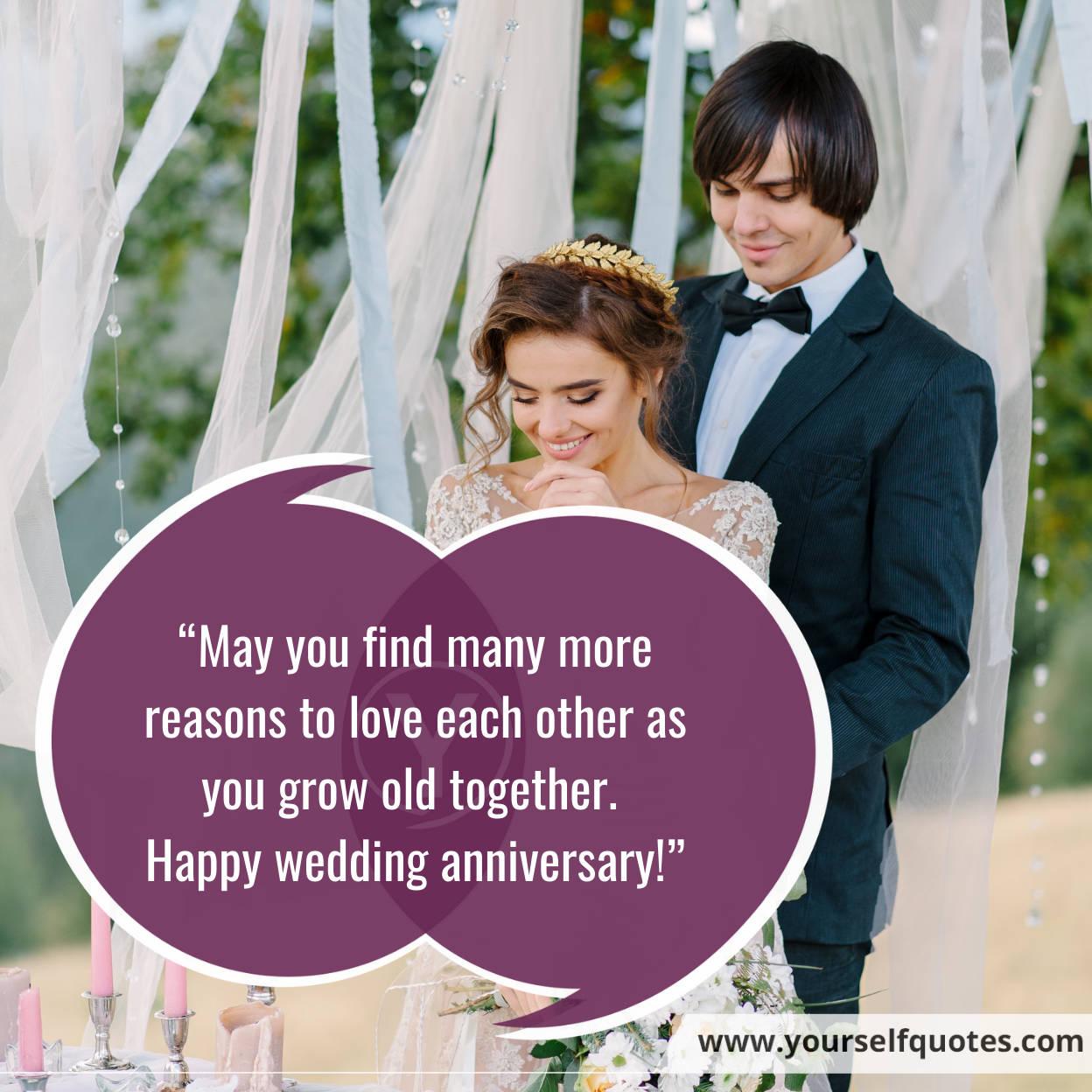 Ulang Tahun Pernikahan Wishes For Wife