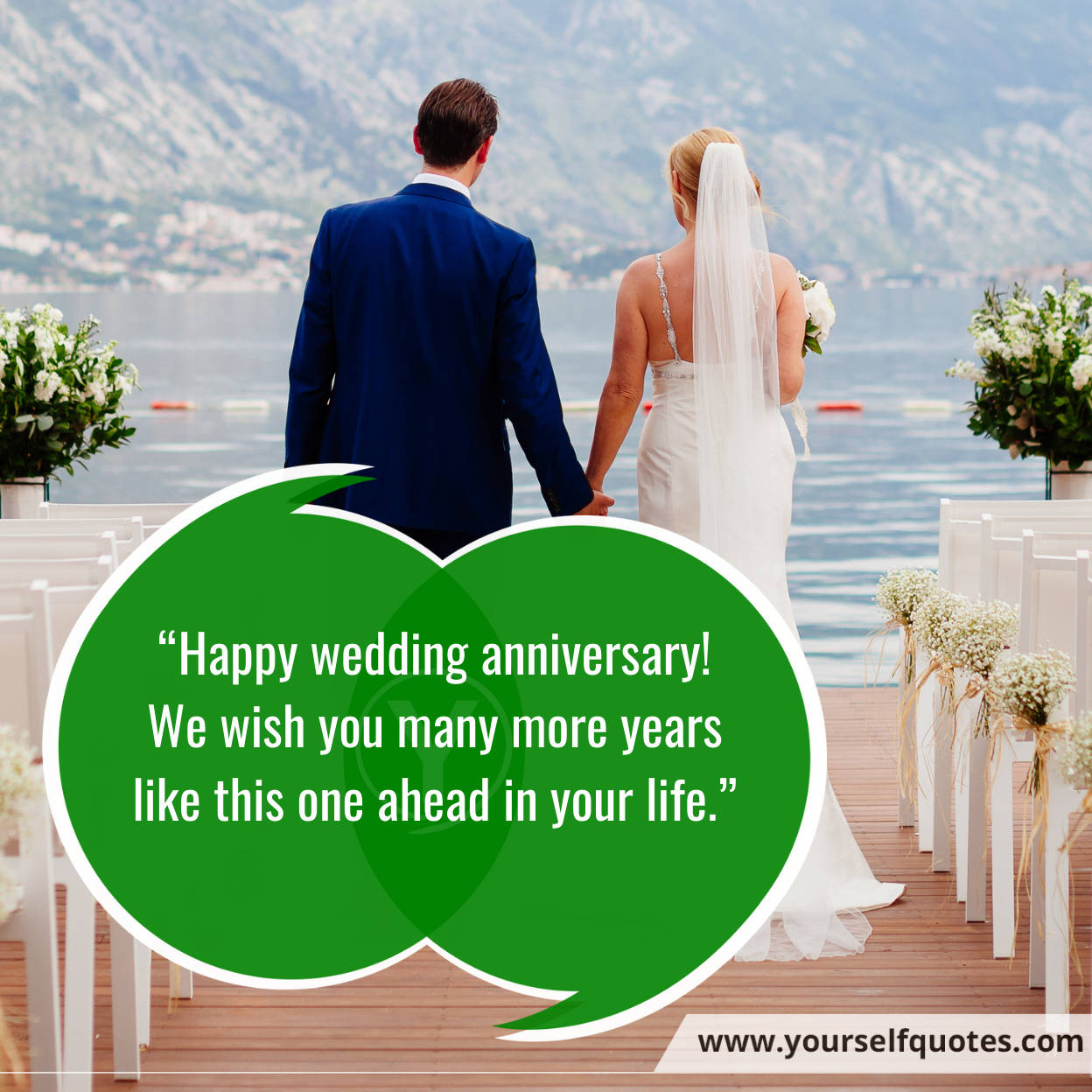 Wedding Anniversary Wishes With Images