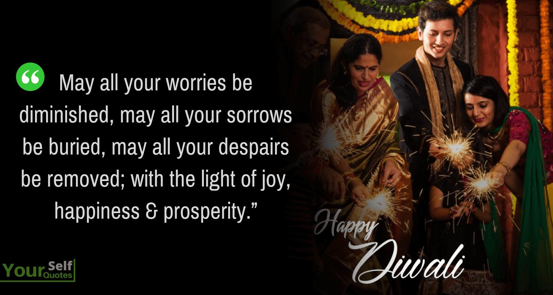 Wish You a Happy Diwali