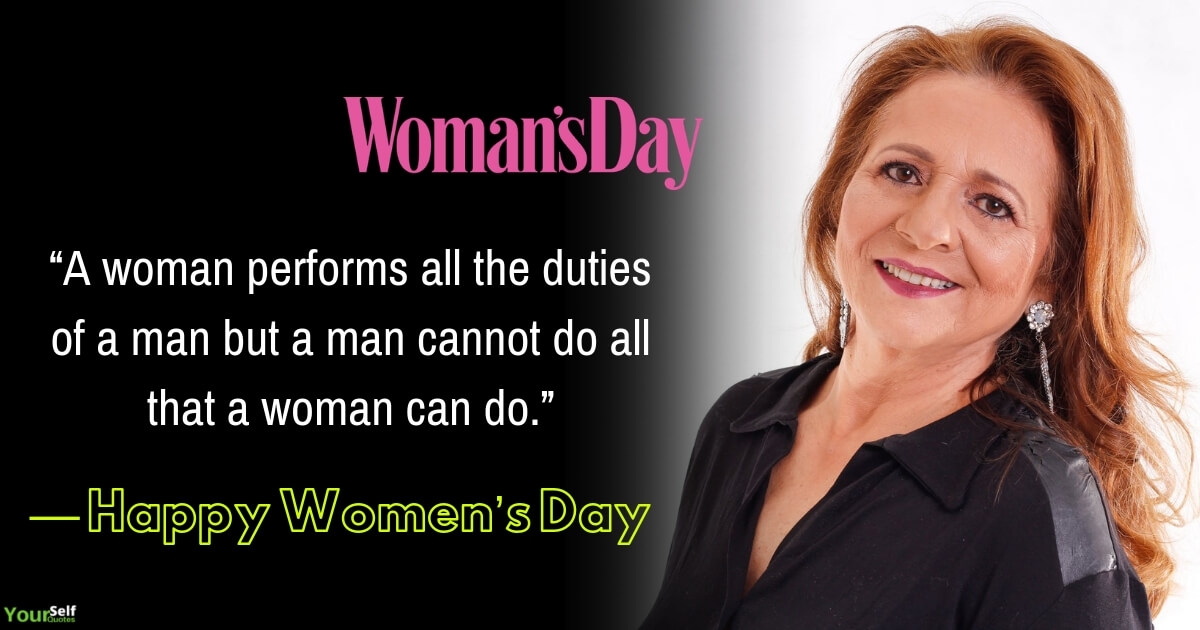 Wishes Happy Womens Day