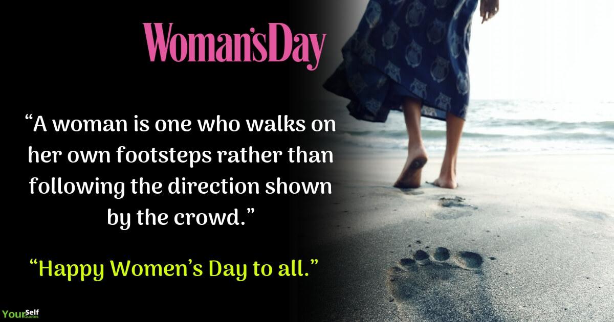 Kutipan Hari Wanita