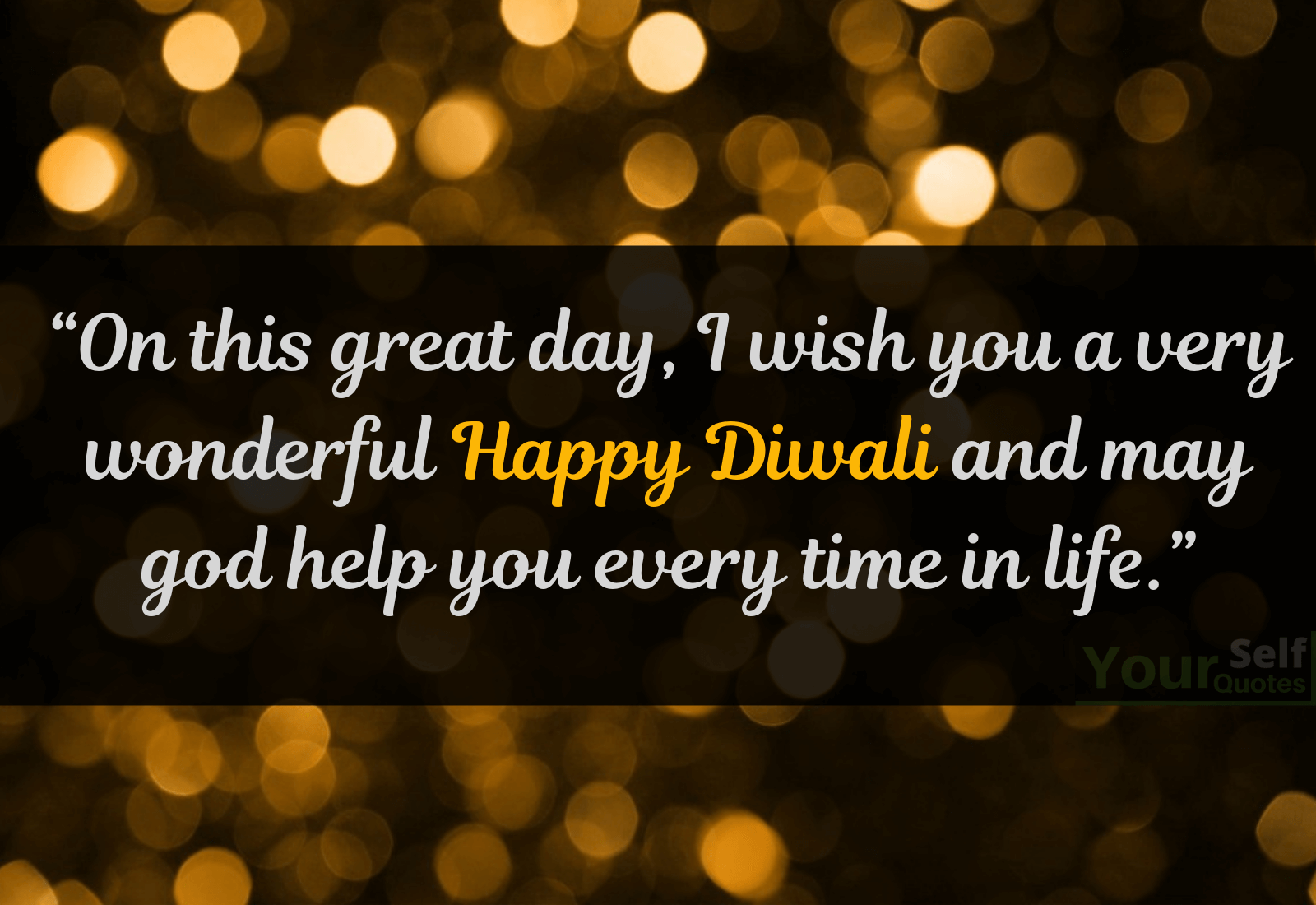 Wonderful Happy Diwali Wishes