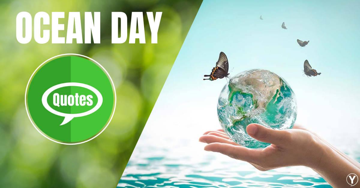 Hari Laut Sedunia