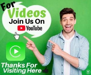 YouTube Banner Ads YSQ
