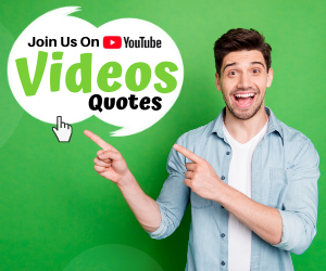 YourselfQuotes YouTube Banner Ads