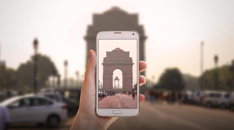 Delhi Trip Plan