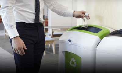 how to reduce office waste