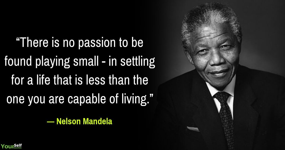 nelson mandela quotes images