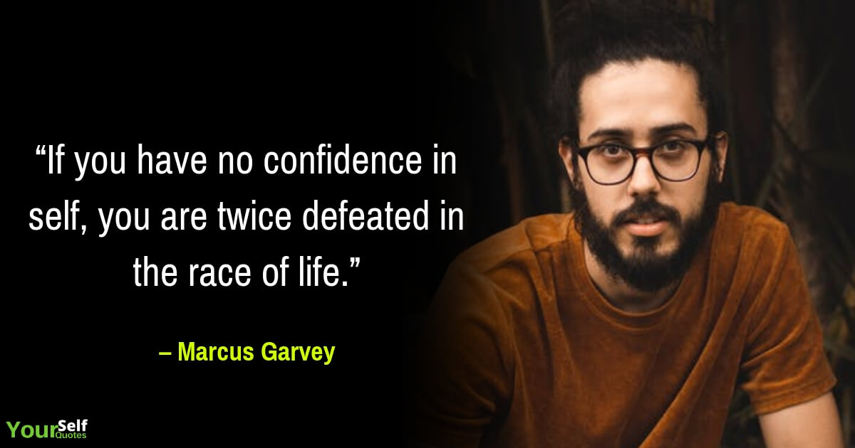 self confidence quotes thought