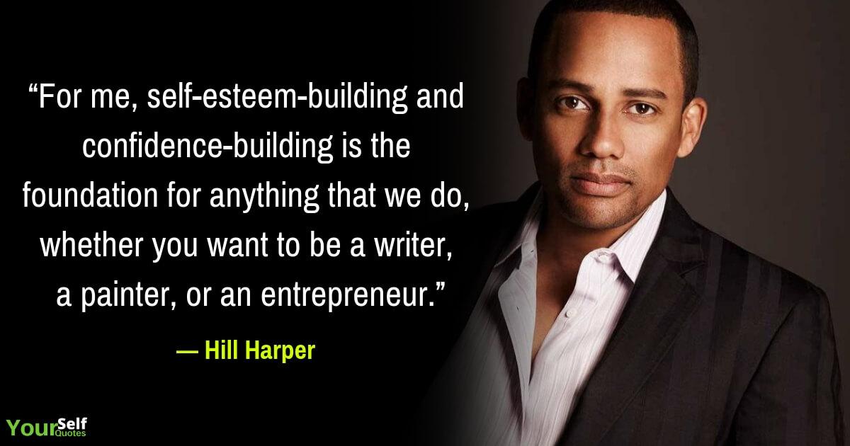 self-esteem-building and confidence-building
