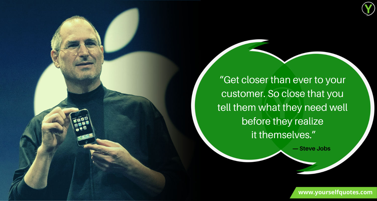 steve jobs motivational quotes