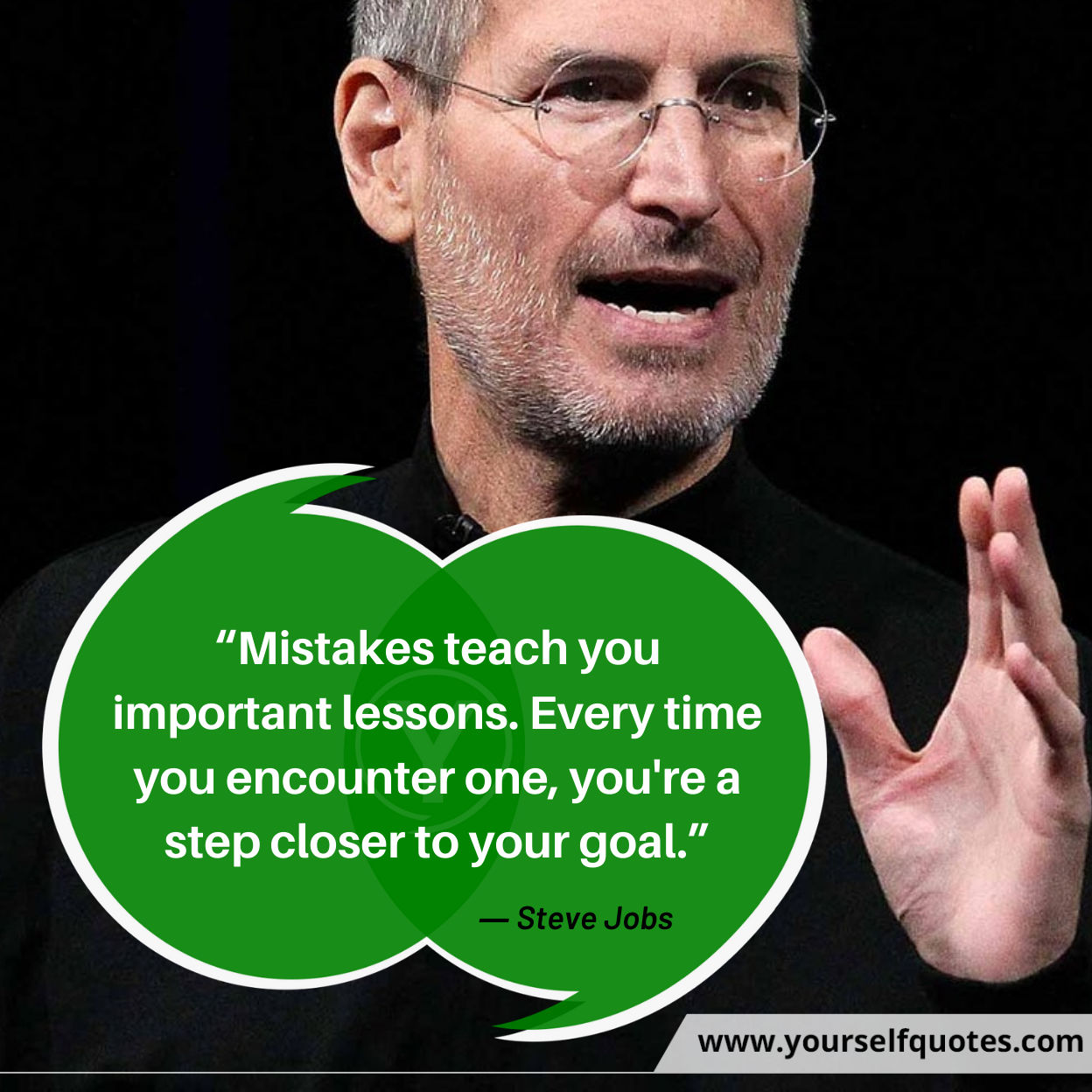 success quotes by steve jobs