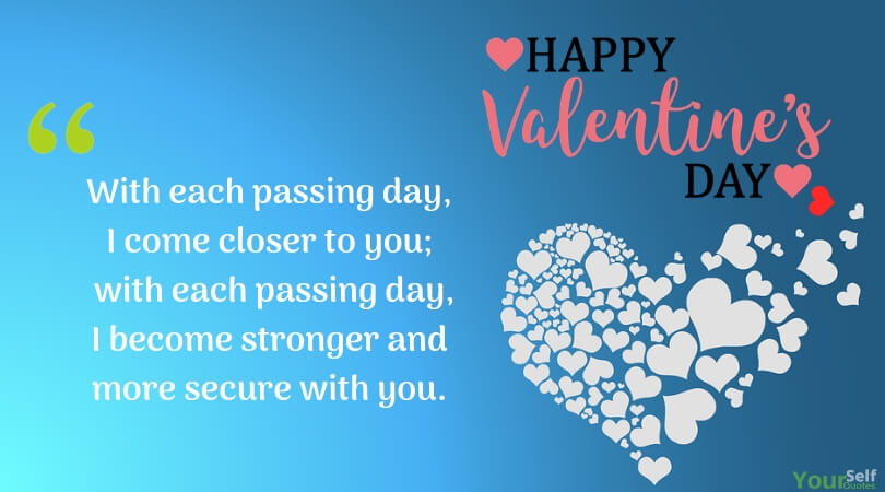 valentine day image Quotes Wishes