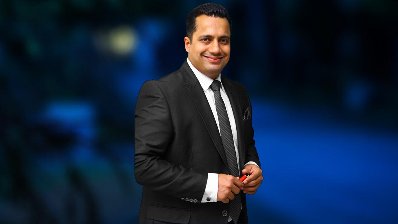 vivek bindra motivational speaker